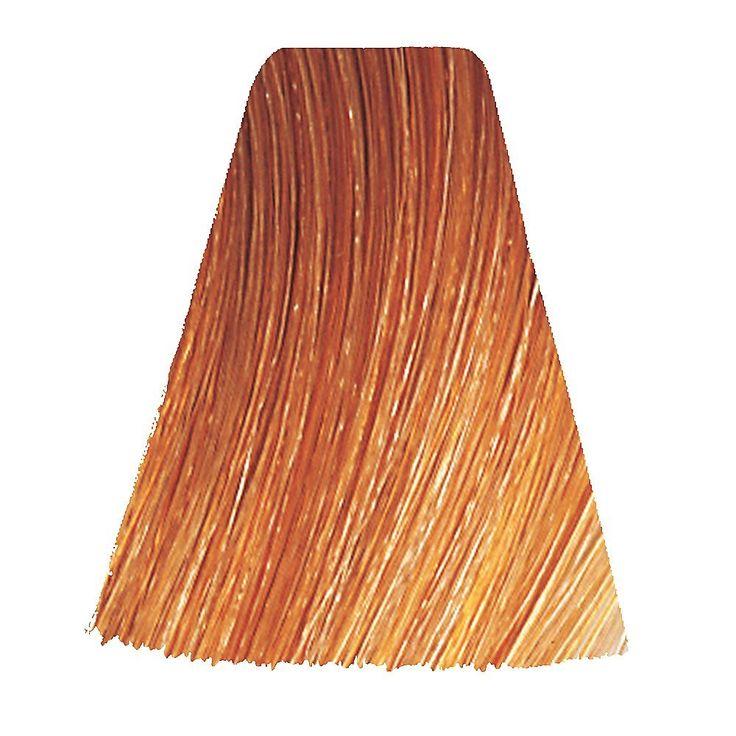WELLA Color Charm Liquid Crème Hair Color Apricot 9WR 1.4oz/42ml *** Click image to review more details.