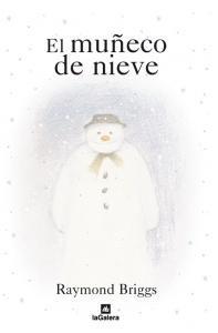 """""""El muñeco de nieve""""     Ha nevado y el niño protagonista de esta historia sale corriendo al jardín a hacer un muñeco de nieve. Le ha puesto de todo: nariz, gorro, bufanda, ojos y boca. Por la noche, ya en la cama, se levanta y se asoma a la ventana para ver a su muñeco. Sorprendentemente éste se acerca al niño, le da la mano y el niño le invita a pasar a su casa para que conozca dónde vive..."""
