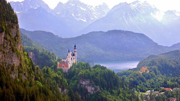 Schwarzwald, Deutschland. Bekannt für seine Märchen und ideal zum Wandern. Die Fina …   – Europe Summer 2016