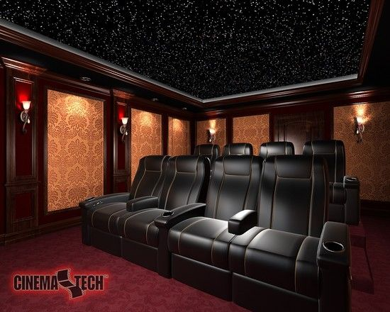 171 best Entertainment Rooms images on Pinterest Home theatre
