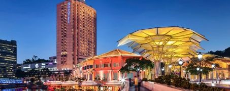NOVOTEL CLARKE QUAY  4 Nights flying Singapore Airlines  Sale from $1999pp  https://mondotravel.co.nz/article/2110  #travel #mondotravelnz #sentosa #novotel #clarkequay #resort #singapore @singaporeairlines #fly #flyandstay