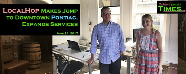 Welcome to the neighborhood, Local Hop! http://oaklandcounty115.com/2017/06/21/localhop-makes-jump-to-downtown-pontiac-expands-services/
