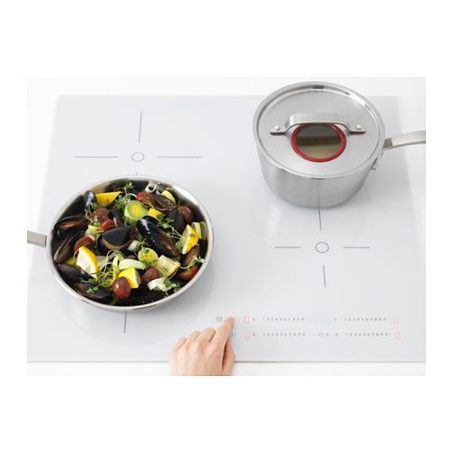BEJUBLAD Table de cuisson induction  - IKEA