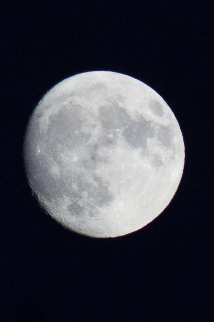 """Super """"Beaver """" Moon  -  Nov. 2016"""