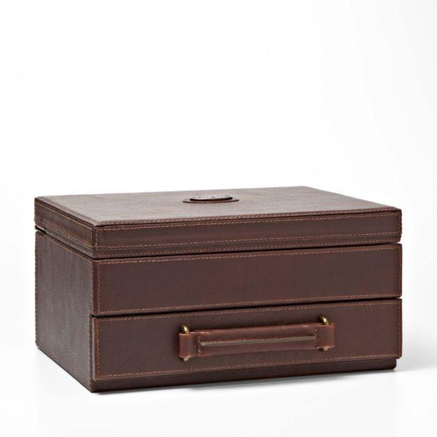 FOSSIL - watch box