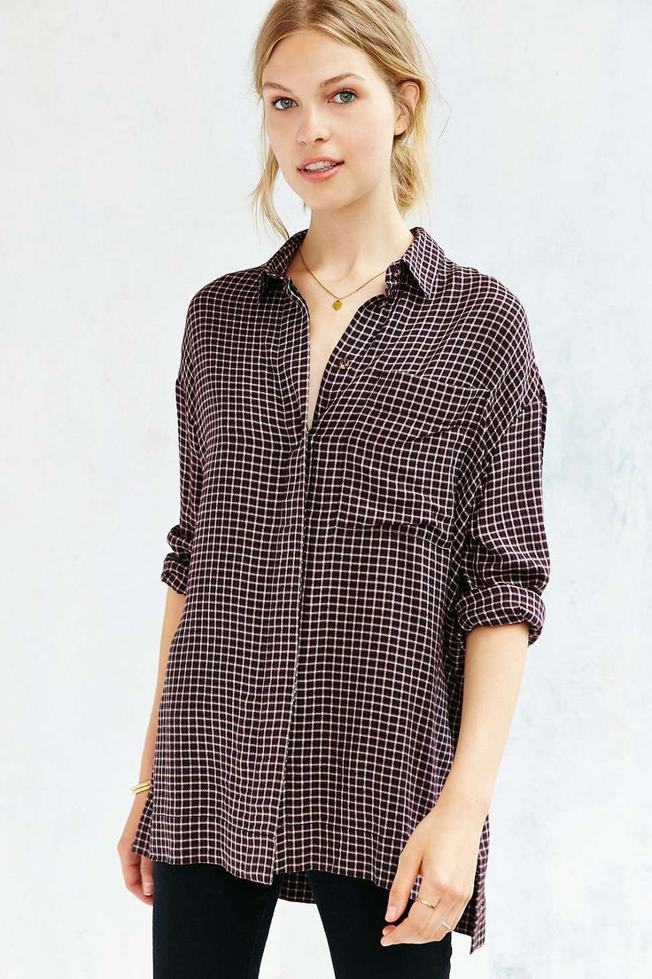 1163 best fashion images on pinterest madewell bandanas for Awesome button down shirts