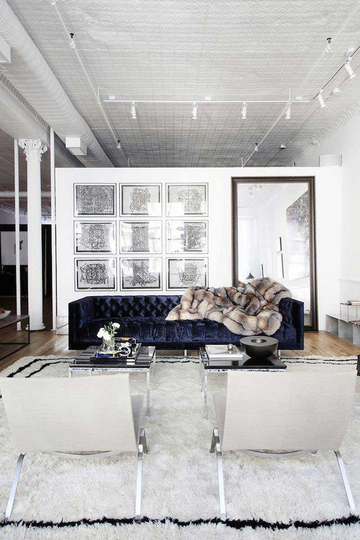 Interiors | The Apartment                                                                                                                                                                                 More