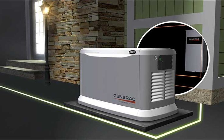 How does a home backup generator work?  Watch this video to learn everything you need to know about emergency standby generators.
