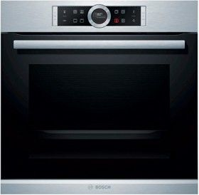 Bosch 600mm Multi-Function Oven