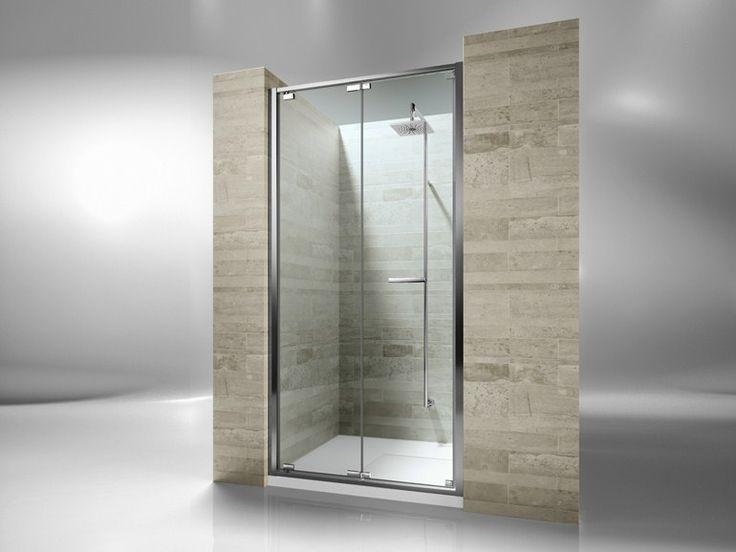 Les 25 meilleures id es de la cat gorie cabines de douche for Porte de douche en verre sur mesure