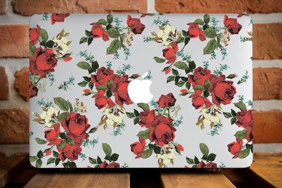 Creative MacBook Cases are designed for those who love to surround themselves with pretty and stylish accessories! These covers will