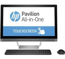 HP All-in-One 24-g039 Desktop PC vs HP Pavilion 24-b019 All-in-One - HP Store Canada