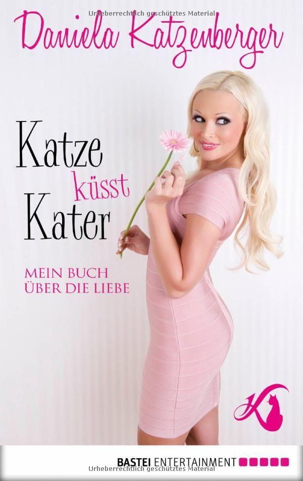 Katzenberger Buch