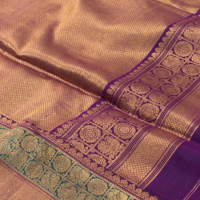 Gadwal Saris By Venkie Reddy - Buy Online @ Avishya.com
