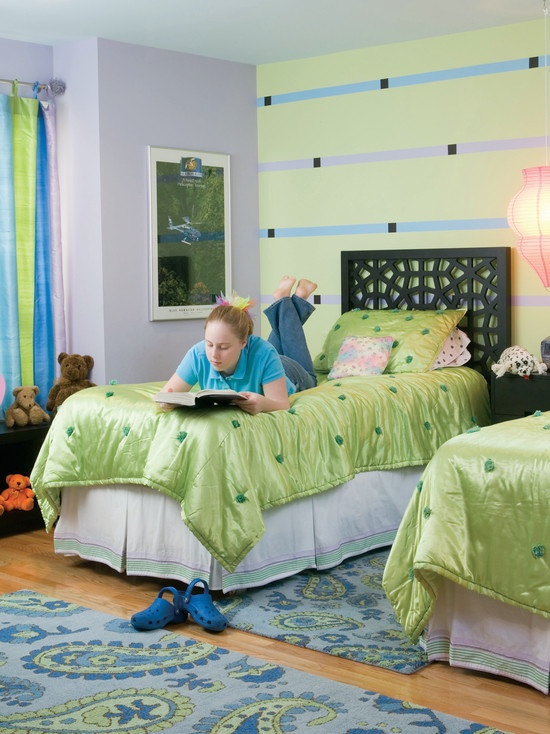 50 Best Teen Bedroom And Painting Ideas Images By Amber
