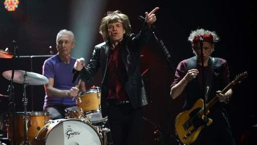 Standing room only front row tickets to the Rolling Stones concert at Hyde Park, London on July 6, sold for $US451, not including the additional $US66 to cover booking costs. Despite many fans being angry over the steep ticket price, the concert sold out in just five minutes.