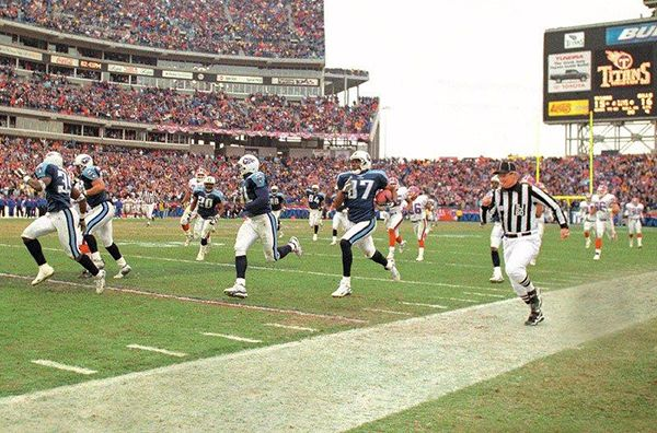 Tennessee Titans | Music City Miracle