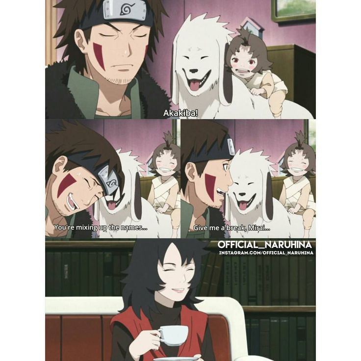 """390 Likes, 23 Comments - Naruto ナルト  Hinata ヒナタ (@official_naruhina) on Instagram: """"#Q do you like mei -…"""""""