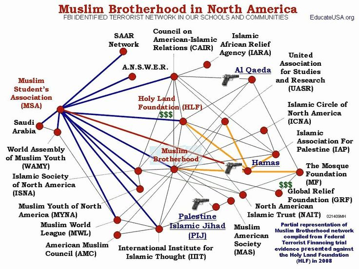 Obama's Muslim Brotherhood Murdered More Than 11,000 Citizens In The Year 2012: And Obama/Feinstein Want To Violate Our Constitution And Dis...
