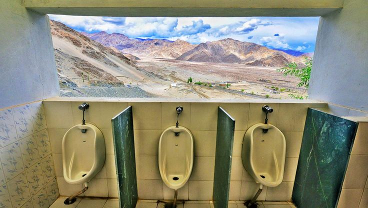 Fame of thrones: the world's most extraordinary toilets - Lonely Planet