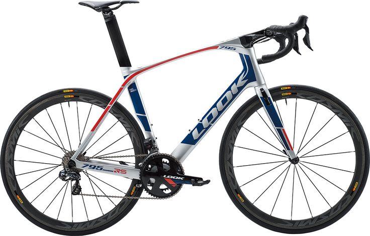 LOOK CYCLE/株式会社ユーロスポーツインテグレーション | BIKE | 795 AERO LIGHT RS / LIGHT RS