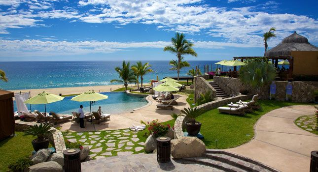 Cabo...6 months away...