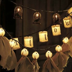 Moar paper lanterns!