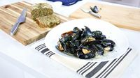 Clodagh McKenna is here with a delicious summer seafood recipe!