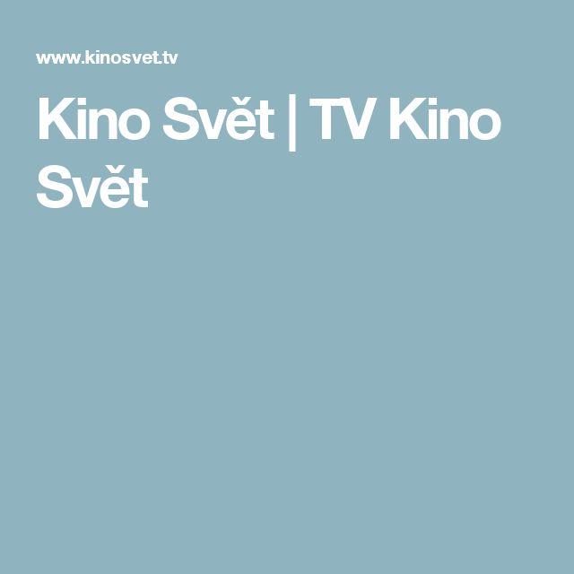 Kino Svět | TV Kino Svět