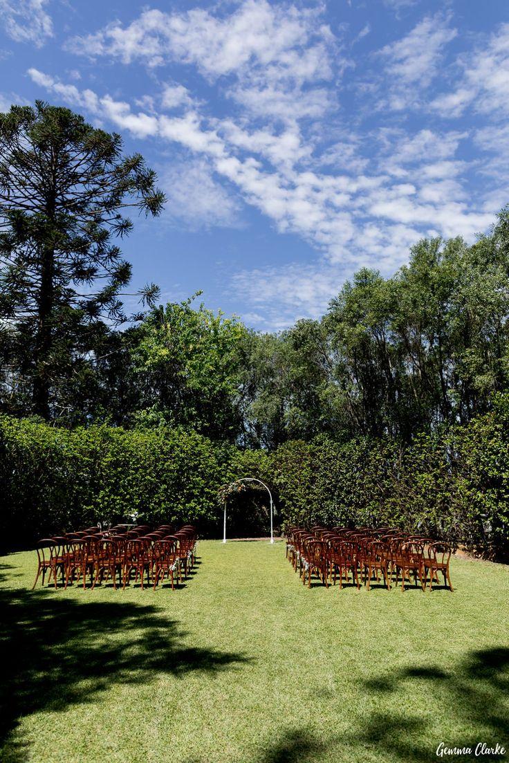 Tara and Josh's sun-filled Burnham Grove Estate Wedding in Camden