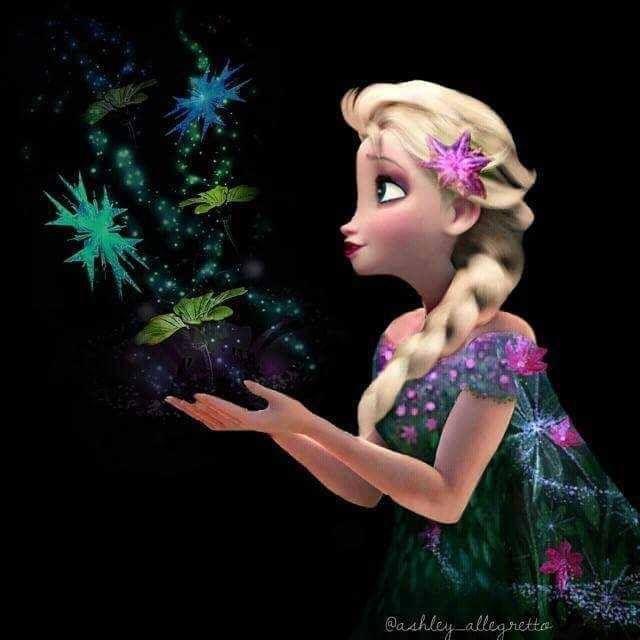 Frozen Fever <3 <3 <3