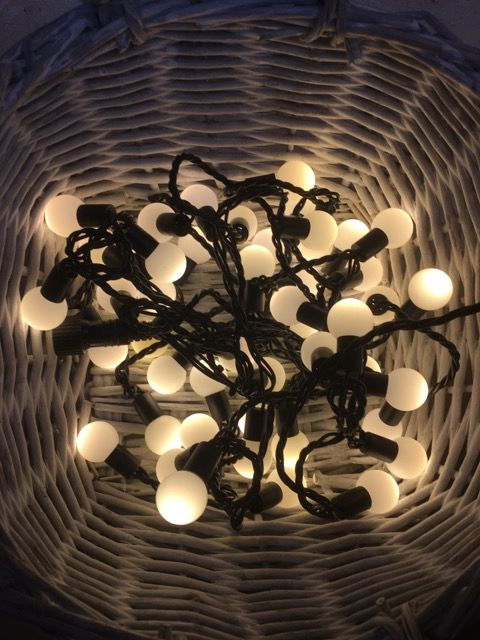 17 best images about guirnaldas y cortinas de luz on - Guirnalda luces led ...