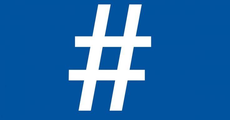 Social Media Marketing: Kriteria Hashtag Untuk Publikasi Bisnis Anda Di Media Sosial