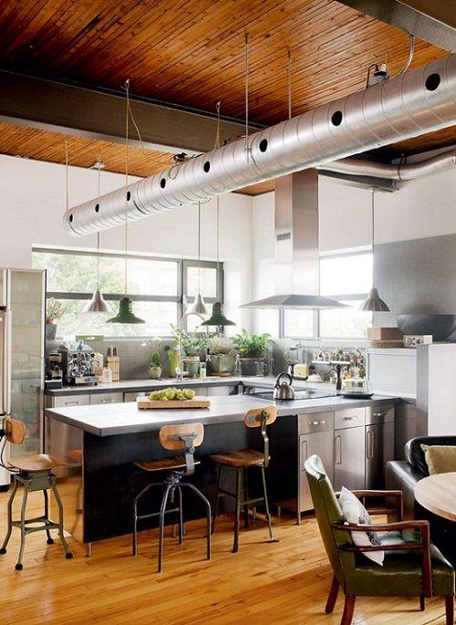 17 Best images about Cocinas vintage - Vintage kitchens on ...