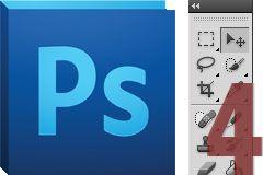 photoshop | barra herramientas 4: degradado y bote de pintura (G); enfoque, desenfoque y dedo; sobreexponer, subexponer y esponja (O)