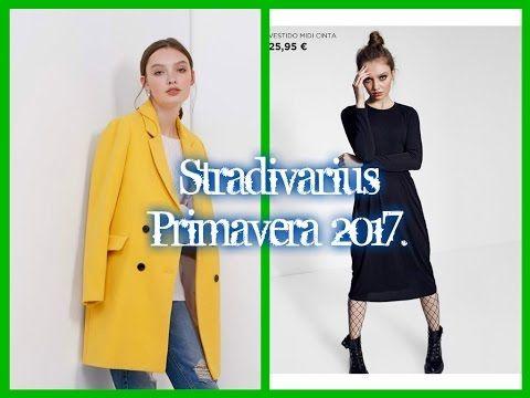 Stradivarius Primavera 2017