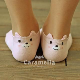Buy 'CherryTuTu – Animal Print Socks' with Free International Shipping at YesStyle.com. Browse and shop for thousands of Asian fashion items from China and more!