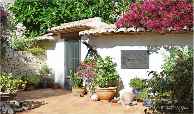 interieur spaanse stijl natuurlijke materialen - Google zoeken