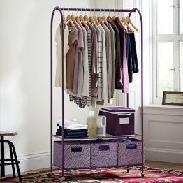 Dorm Storage, Dorm Room Storage  Dorm Organization | PBteen