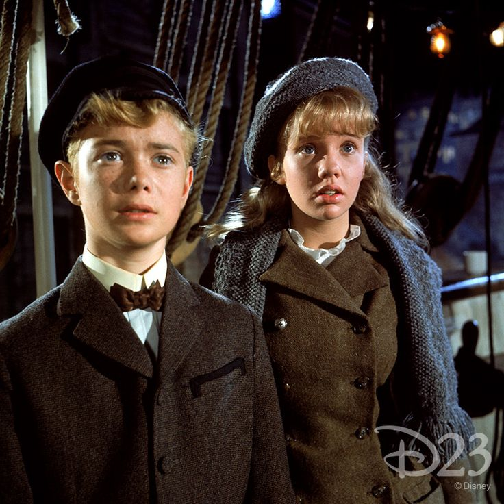 Hayley Mills, In Search of the Castaways, 8 Movie Theatre ...