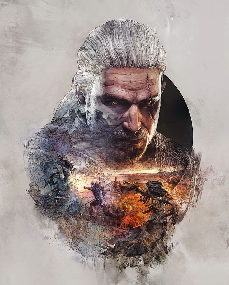 The Witcher Artes EXCLUSIVAS! #2