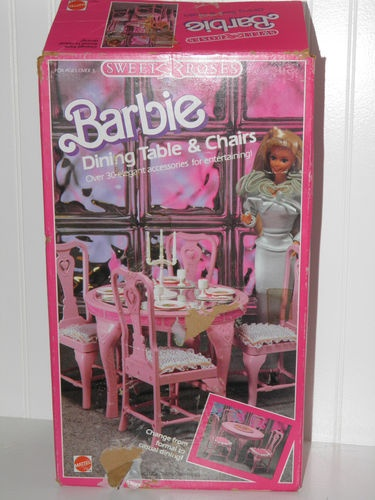 Earth Alone Earthrise Book 1 Mattel Barbie Childhood