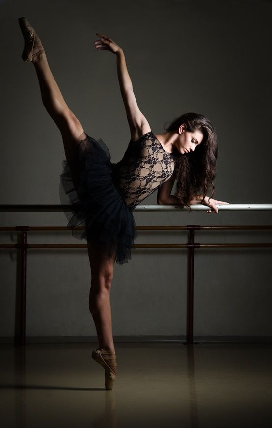 Dance like theres nobody watching <3