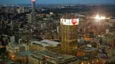 Finextra: Absa crowns HQ with worlds largest outdoor LED screens