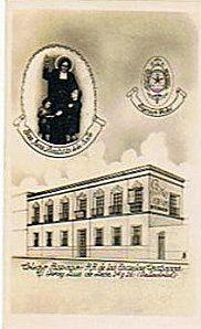 Lo cierto es que el entonces colegio Hispano, hoy colegio y residencia universitaria La Salle, ocupó el edificio e instalaciones del col...