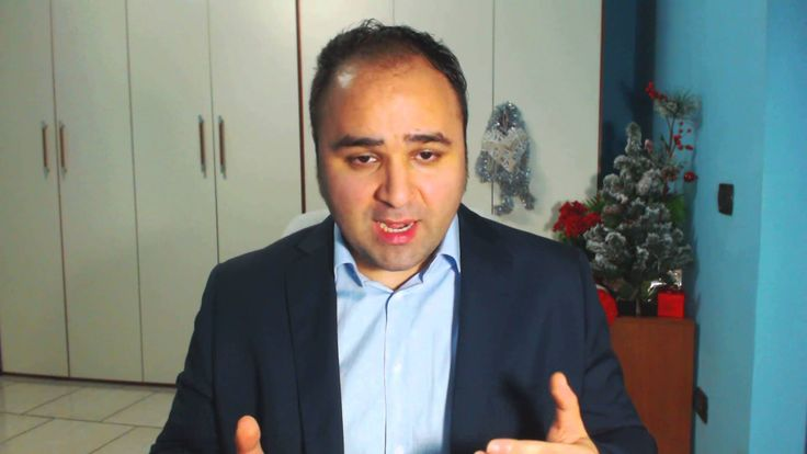 Come Aumentare l'Autostima a Natale - Consigli Motivazionali - Marco Lig...