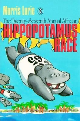 Image result for 27th annual hippopotamus race