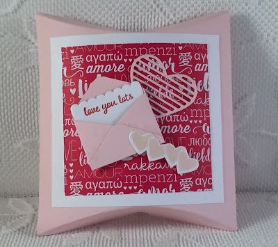 Debbie's Designs: Valentine's Goodies