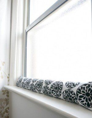 DIY and Crafts.  Drafty windows?  Check out these 11+ Tips to Winterize Your Home & Stay Warm this Winter.