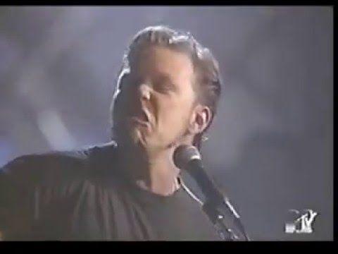 Metallica MTV Unplugged - YouTube